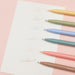 Monami Plus Pen 3000 - Cream Latte - 2021 New Color