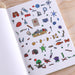 Stationery Pal Original Stickers - Biology