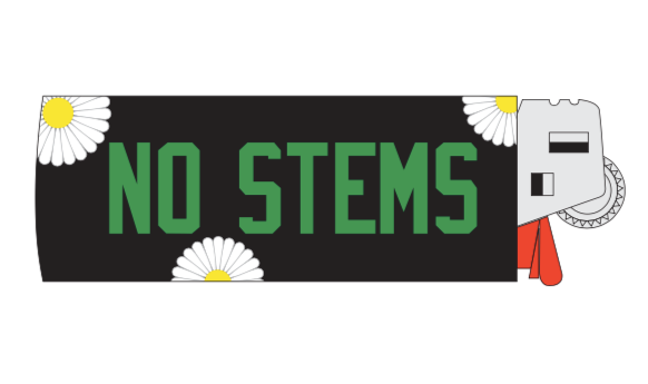 NO STEMS 4/20 Capsule Collection