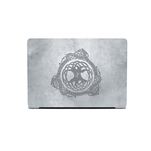 Stone Yggdrasil Tree of Life MacBook Case MacBook Case