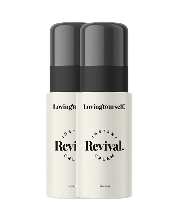 Buy 1 Get 1 50% OFF Instant Revival Cream