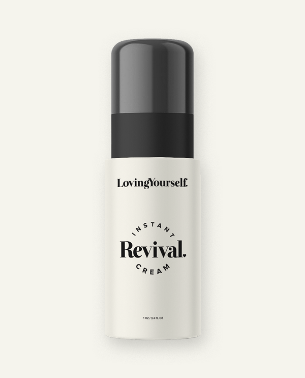 Instant Revival Cream
