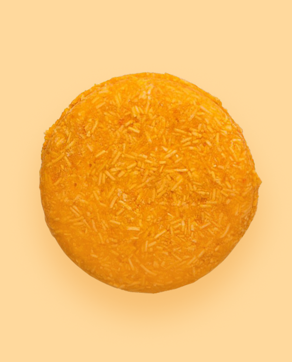 Orange Blossom Shampoo Bar
