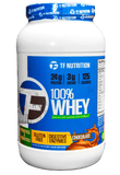 100% Whey | Chocolate
