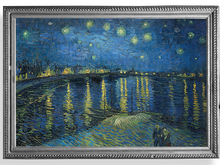 Load image into Gallery viewer, Van Gogh Over the Rhone