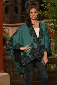 Rio Grand (Women's Wrap, Shawl)
