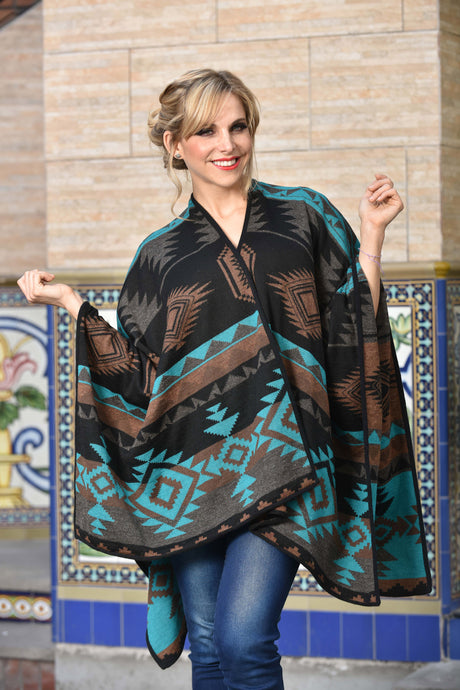 Taos (Women's Wrap, Shawl)
