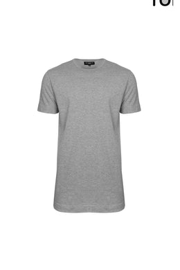 Bewood T-Shirt (Grey)