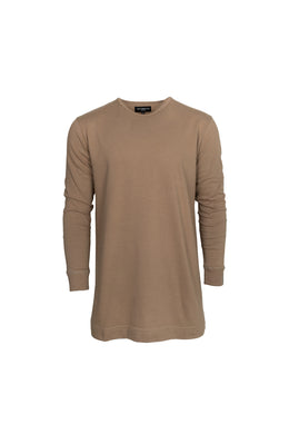 Bewood L/S (Toasted Almond)