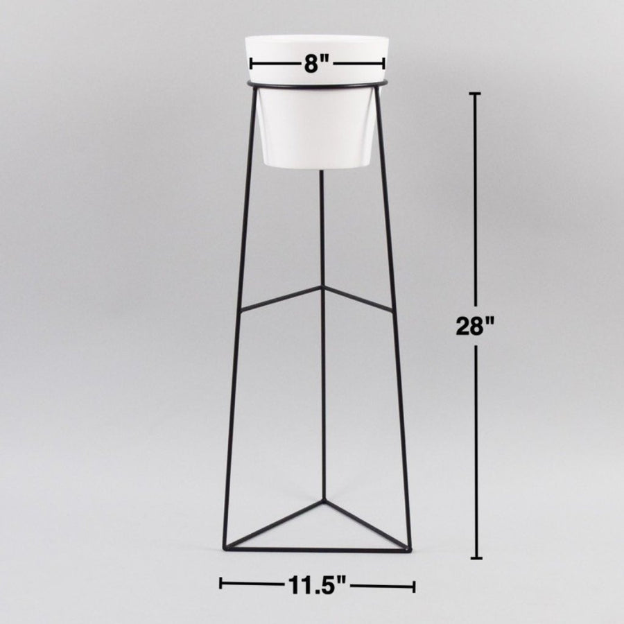 "Skaha 28"" - Plant Stands - By plantwares™"