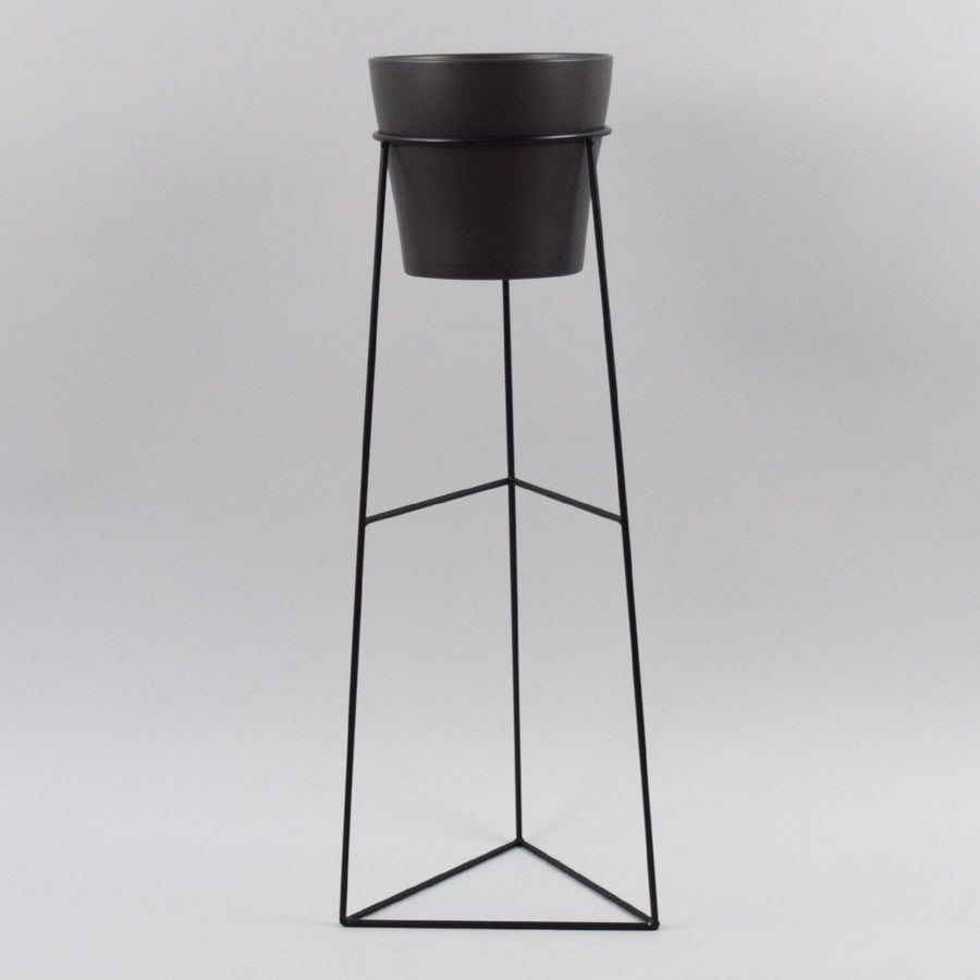 "Skaha 28"" Floor Planter - Plant Stands - By plantwares™"