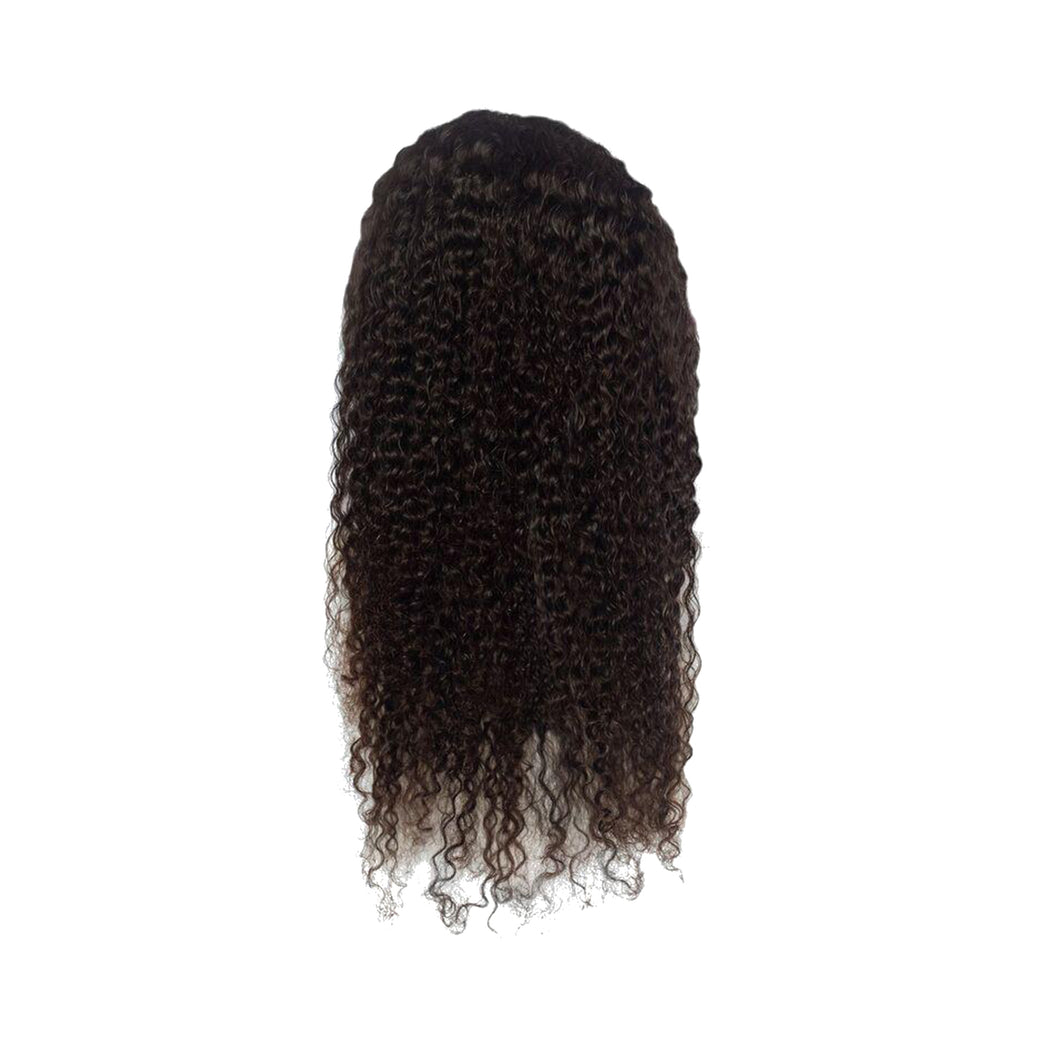 Tight Curly Full Lace Wig