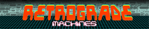 RetroGradeMachines