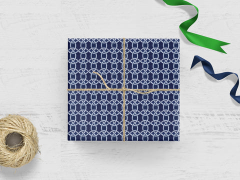 Knot Gift Wrap