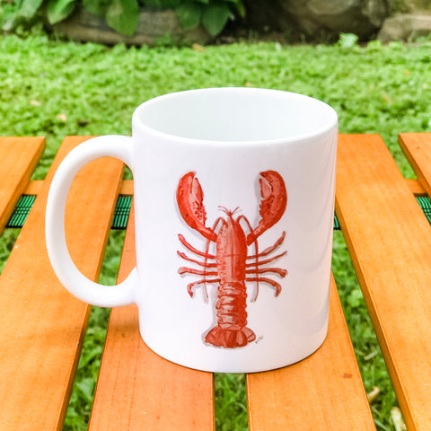 Lobster - Coffee Mug