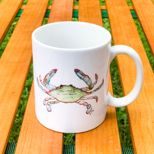 Crab - Coffee Mug