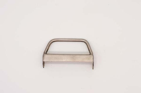 Stainless Front Bumper - Trail Bar