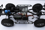 SCX10 II™ 1969 Chevrolet Blazer 1/10th Scale Electric 4WD - RTR - Opened with Extras