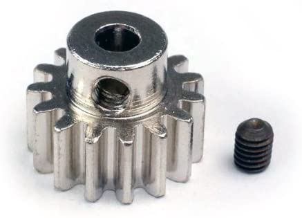 32 Pitch 15 Tooth Pinion Gear
