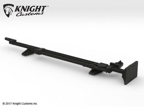 Knights Custom - Jack and Hood Mount