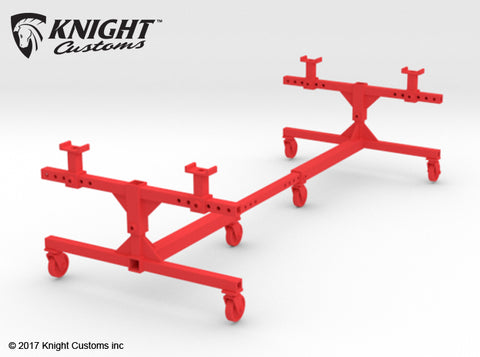 Chassis Cart by Knights Customs
