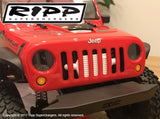 2017 JK Ripp Intercooler  by Knights Customs