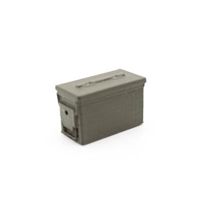 DSPRO .50 CAL Ammo Can