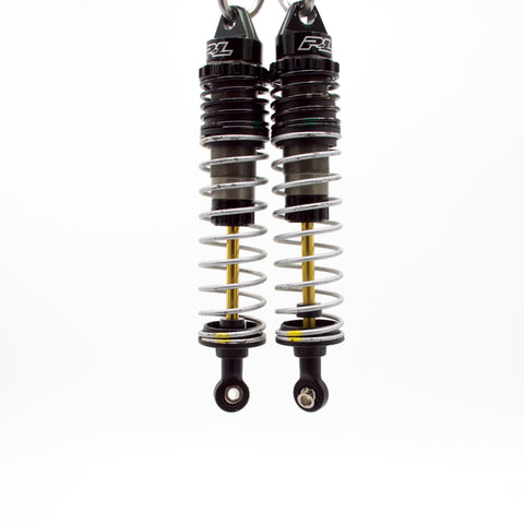 PowerStroke Shocks (Rear Stock Springs) (2) - Short Course