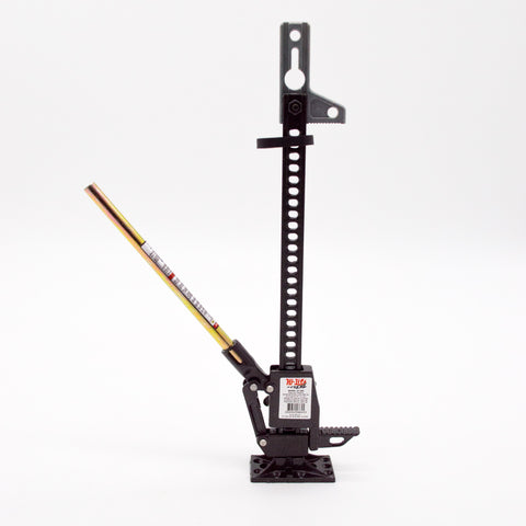 Scale Hi-Lift Jack