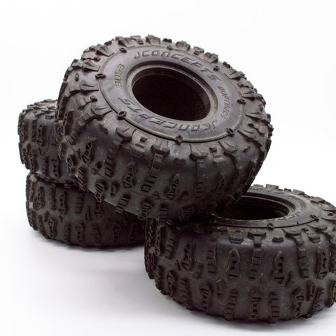 "Ruptures - 1.9"" Performance Scaling Tire (2)"