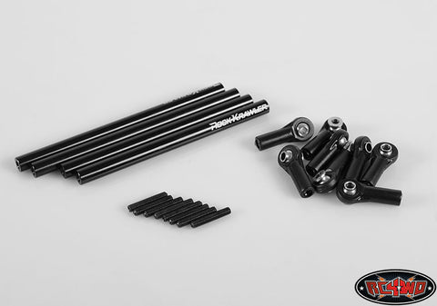 RC4WD Rock Krawler 4 Link Package for Axial Jeep Rubicon