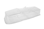 "Jeep® Wrangler Rock Racer Body - .040"" (Clear) - Body Only"