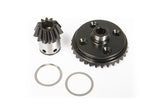 Machined Bevel Gear Set - 30T/11T