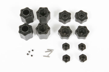 IFD™ Hex Hub Conversion Set (12mm) (4pcs)