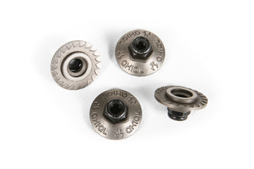 M5 Locking Wheel Washer 8x20x3mm (4pcs)