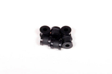 Silicone Shock Bushing 7.5x8mm (6pcs)