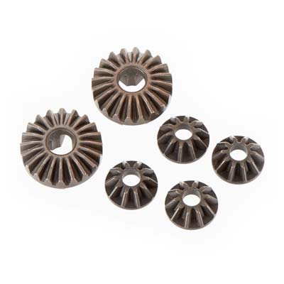 Differential Gear Set - 20T/10T - YETI XL