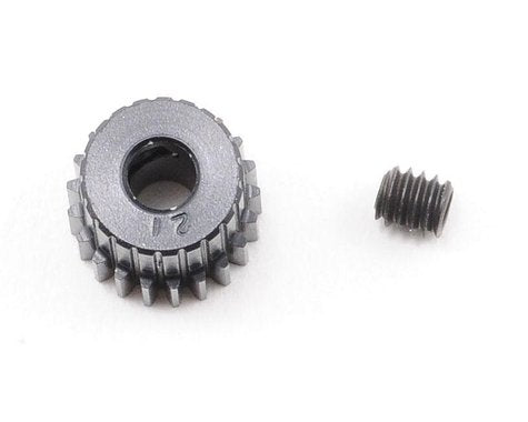 64 Pitch 21 Tooth Pinion Gear