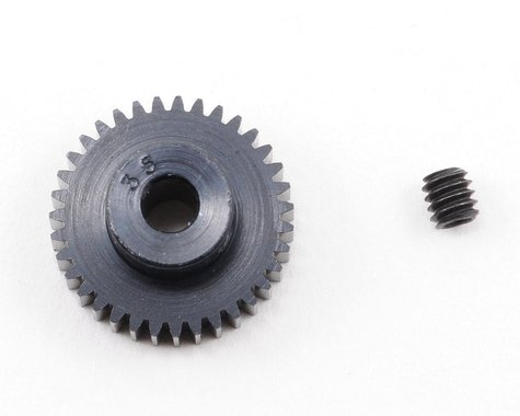 64 Pitch 35 Tooth Pinion Gear