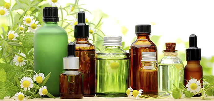 What is the best oil for baby massage and what is safe to use on baby's skin