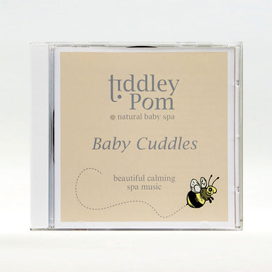Baby Cuddles CD & Download