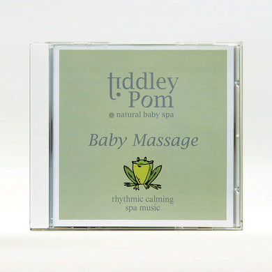 Baby Massage CD & Download