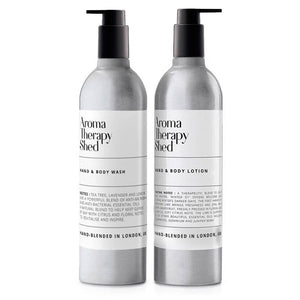 Blend #10 Duo Wash & Lotion Gift Bag - Relax