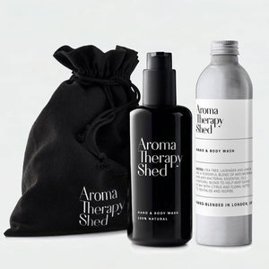 Blend #10 Wash gift bag - Relax