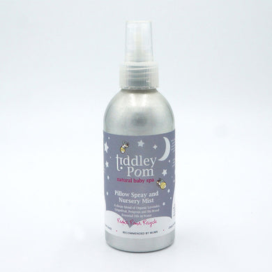Sleep Pillow spray and Nursery Mist