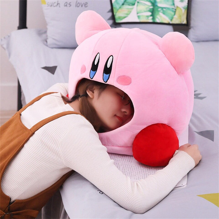 Panier coussin Kirby