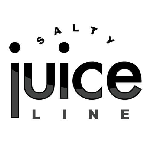 Salty Juice Line by The Original Vapery
