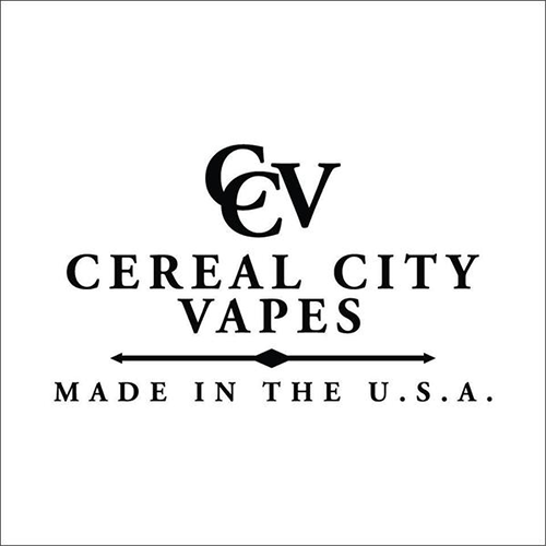 Cereal City Vapes