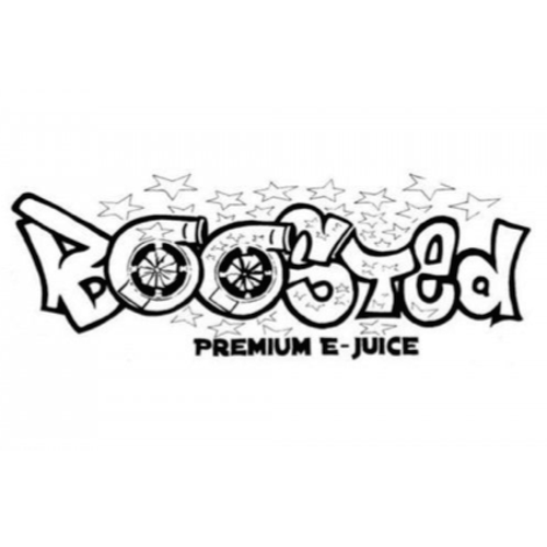 Boosted E-Liquid