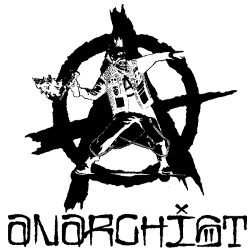 Anarchist E-Liquid